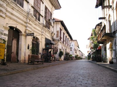 calle crisologo photo from pbase by elvin marcelo