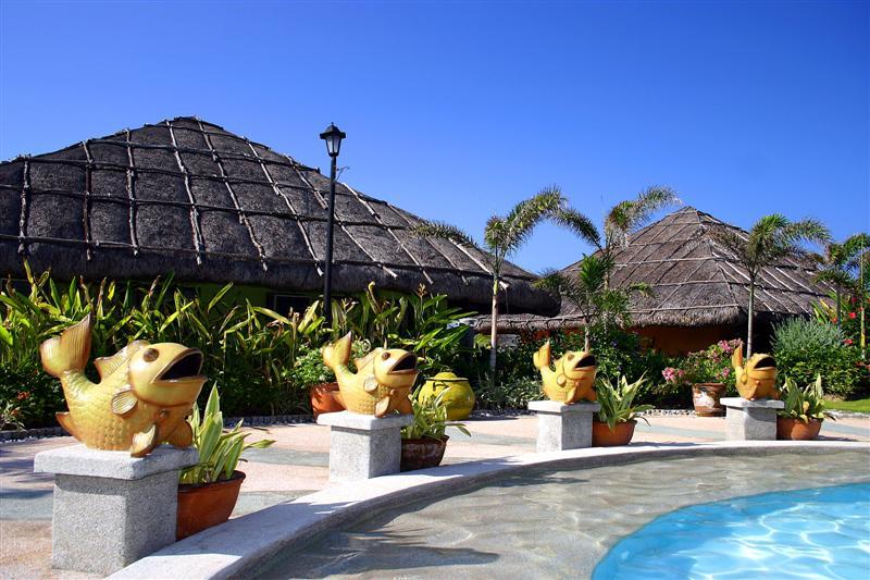 Bolinao Resort - Pangasinan