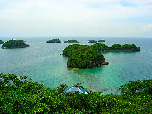 Hundred Islands - Pangasinan