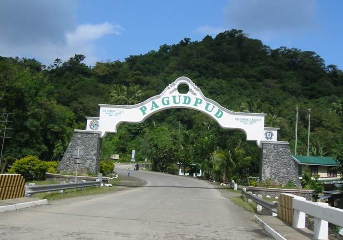 Welcome to Pagudpud - Ilocos Norte