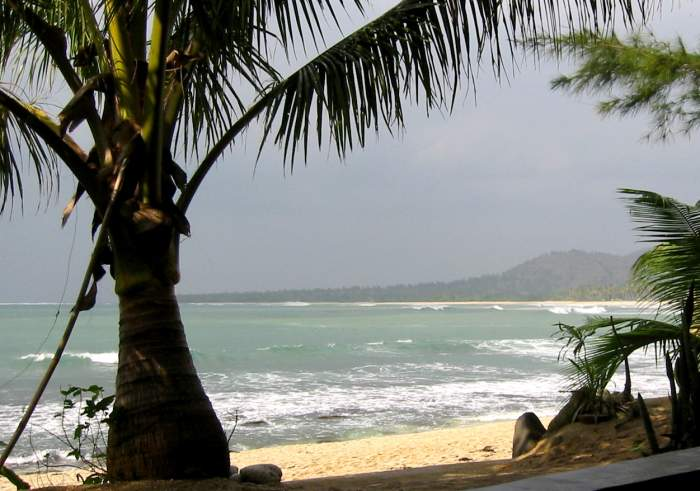 Pagudpud Beach - Ilocos Norte
